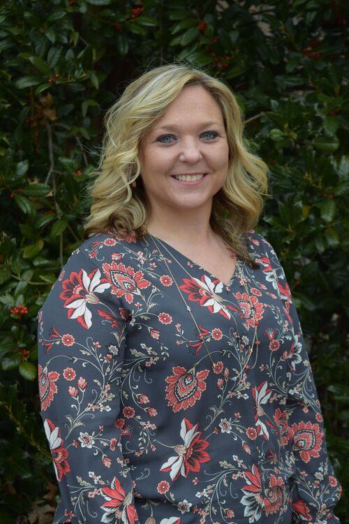 Amber Skeen, Clerk to the Board