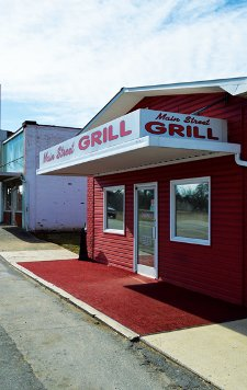 Main St. Grill - Staley, NC