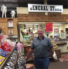 Bush Hill Trading Post, Archdale