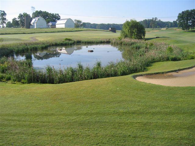 Holly Ridge Golf, Archdale NC