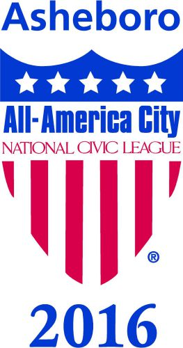 Asheboro All-America City