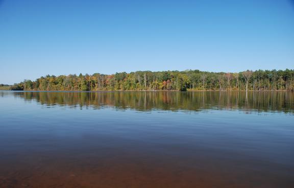 Randleman Lake, Randleman, NC