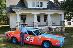 Feel Your Heart Race: Why We Love Richard Petty