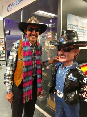 Richard Petty | King of NASCAR