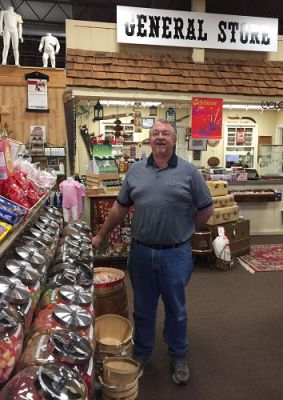 Mark Rumley | Bush Hill Trading Post
