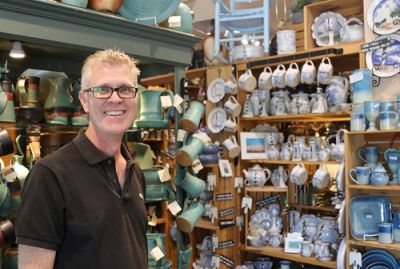 Gene King | Seagrove Pottery