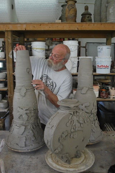 NC Pottery Center Monthly Lecture Series - Fri, Nov 14 from 7 - 9 pm