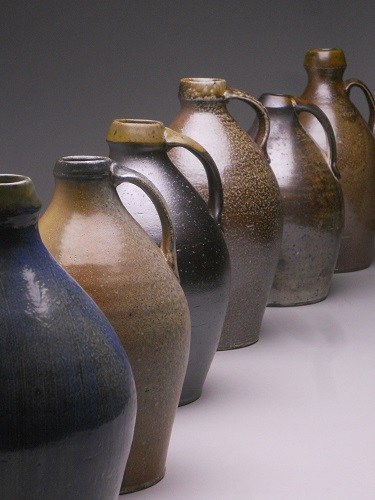 Randolph Arts Guild to Exhibit Work of Potter Josh Floyd