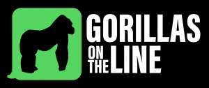 Gorillas on the Line - Answer the Call at the North Carolina Zoo on Saturday, April 13