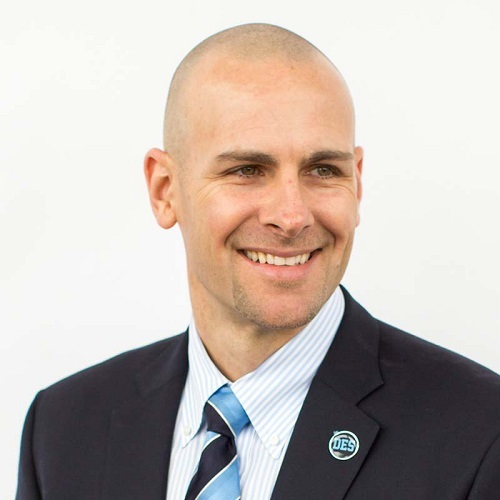 Eric Montross to revisit UNC 'glory days' in Asheboro Sunset Series talk