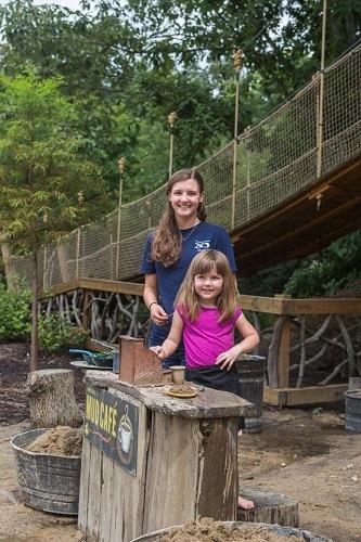 North Carolina Zoo Announces Seasonal Job Fair for January 25