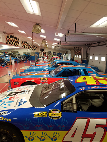 Award-winning Article: Explore Richard Petty Museum and More From the Legend