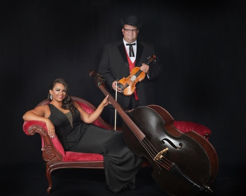 Chat-N-Chill features Dewey and Leslie Brown of Liberty Showcase Theater