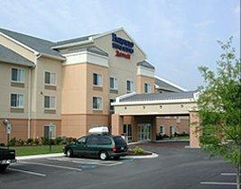 Fairfield Inn & Suites - Archdale