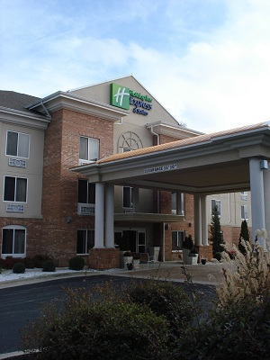 Holiday Inn Express & Suites - Archdale