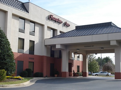 Hampton Inn - Asheboro