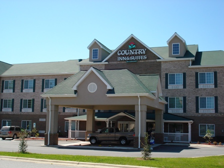 Country Inn & Suites - Archdale