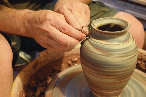 Seagrove, Handmade Pottery Capital of the U.S.