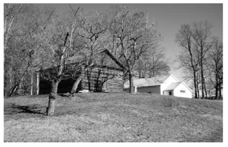 1802 Sandy Creek Primitive Baptist Church