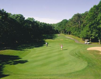 Holly Ridge Golf Links