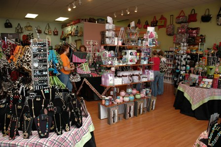 P B and J (PocketBooks and Jewelry)