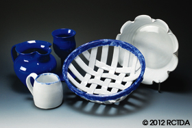 BlueStone Pottery