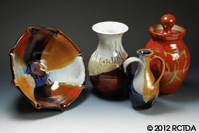 Chrisco Pottery