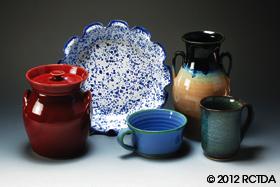 Hickory Hill Pottery