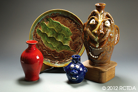 King's Pottery