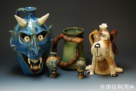 McKay Pottery