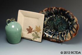 Williams Pottery