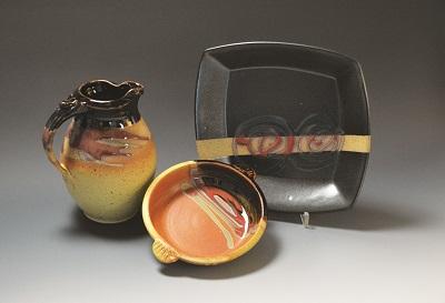 Tom Gray Pottery