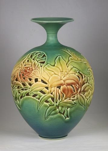Seagrove Art Pottery