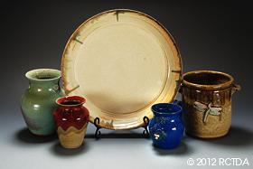 Potts Pottery