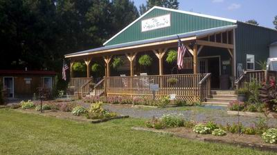 Millstone Creek Orchards