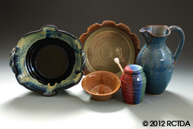 McNeill's Pottery