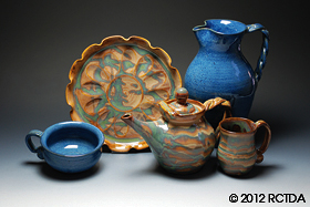 Windsong Pottery