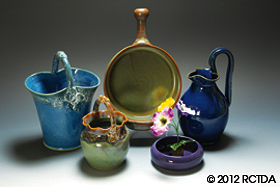Latham's Pottery