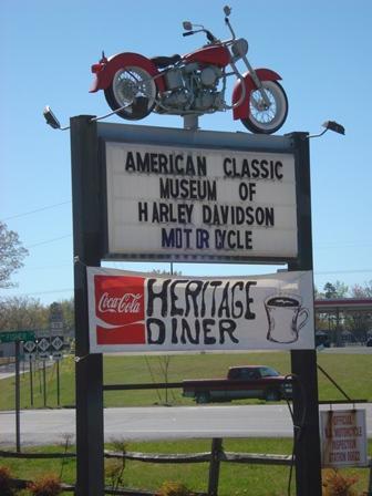 Heritage Diner