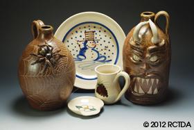 Kovack Pottery