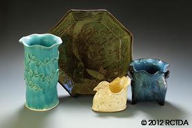 Thomas Pottery