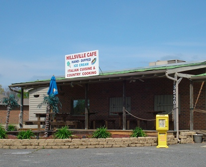 Hillsville Family Cafe
