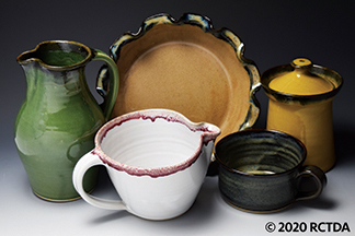 Hickory Hill Pottery