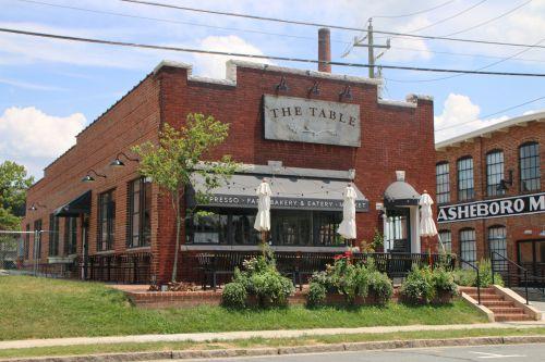 The Table Farmhouse Bakery
