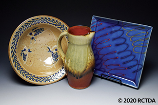 Avery Pottery and Tileworks