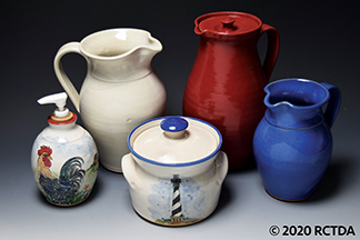 Cagle Road Pottery
