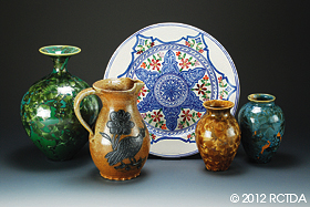 Dover Pottery