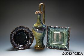O'Quinn Pottery