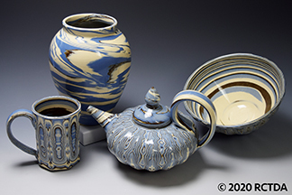 Eck McCanless Pottery