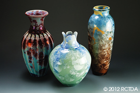 Phil Morgan Pottery